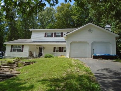 610 Dream Valley Rd, Rogers, AR 72756 - #: 1082984