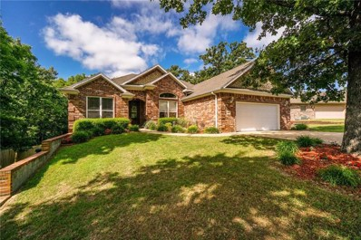 4 Reighton Ln, Bella Vista, AR 72714 - #: 1083336