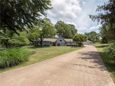 802 Castle Ln, Bentonville, AR 72712 - #: 1083989