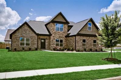 913 Sedgwick Dr, Prairie Grove, AR 72753 - #: 1086746