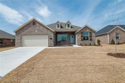 1649 S Bayberry Ave, Fayetteville, AR 72701 - #: 1089043