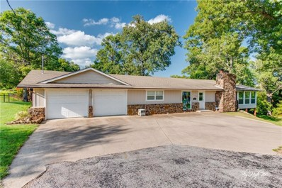 219 Little Flock Dr, Rogers, AR 72756 - #: 1089345