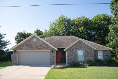 605 Jenkins Rd, Prairie Grove, AR 72753 - #: 1089373