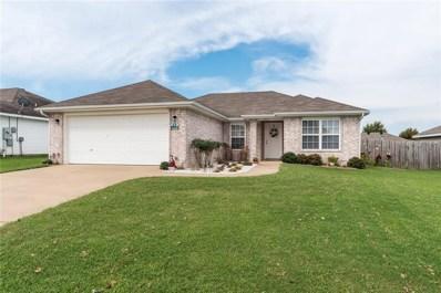 6604 Sw Springwood St, Bentonville, AR 72713 - #: 1089441