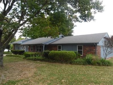 1848 Rolling Hills Dr, Fayetteville, AR 72703 - #: 1092076
