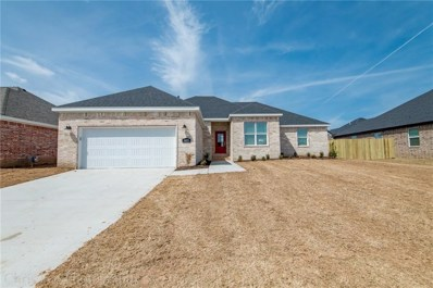 1613 S Bayberry Ave, Fayetteville, AR 72701 - #: 1092094