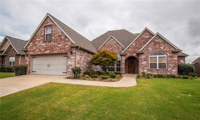5721 S Chanberry Ln, Rogers, AR 72758 - #: 1092673