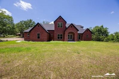 301 Cedar Springs, West Fork, AR 72774 - #: 1092793