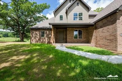 321 Cedar Springs Pl, West Fork, AR 72774 - #: 1092799