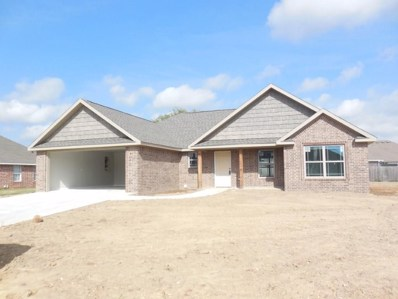 900 Custer St, Prairie Grove, AR 72753 - #: 1092813