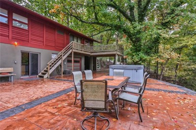 18634 Coppermine Road, Rogers, AR 72756 - #: 1095470
