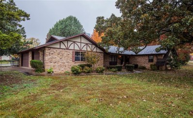 606 Valley West Dr, Rogers, AR 72756 - #: 1095625