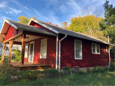 209 Holmes St, Prairie Grove, AR 72753 - #: 1095636