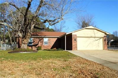 2320 E Magnolia Dr, Fayetteville, AR 72703 - #: 1096993