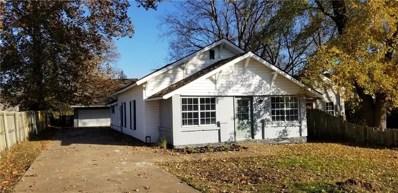 919 N Britt St, Siloam Springs, AR 72761 - #: 1097332