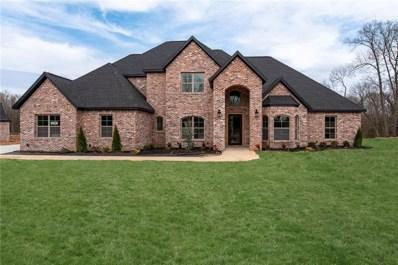 3507 Copper Ridge, Bentonville, AR 72712 - #: 1097898