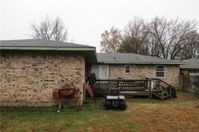1202 Sw B St, Bentonville, AR 72712 - #: 1099282