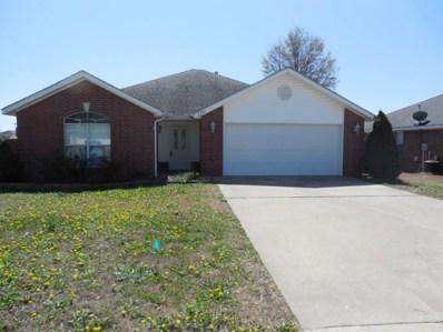2301 Sw 15th St, Bentonville, AR 72713 - #: 1099326