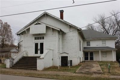 219 Kate Smith St, Prairie Grove, AR 72753 - #: 1100291