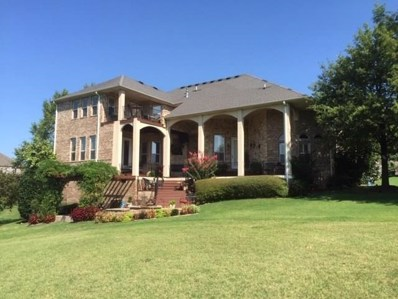 5230 S Waterford Place Court, Rogers, AR 72758 - #: 1103886