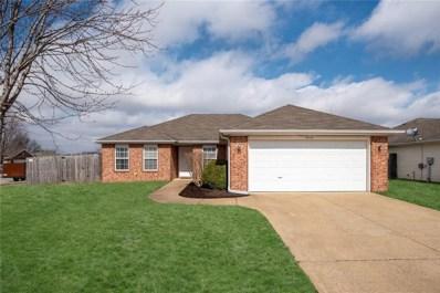 6406 Sw High Meadow Blvd, Bentonville, AR 72713 - #: 1104853