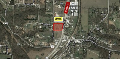2.17 Acres Hwy 62, Avoca, AR 72711 - #: 1108854