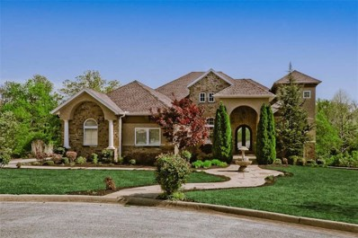 11 S Newhaven Court, Rogers, AR 72758 - #: 1111908