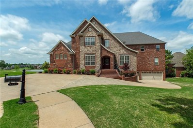6703 Turnberry Court, Rogers, AR 72758 - #: 1114063