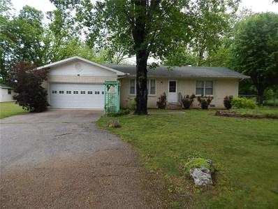 713 Lone Pine Drive, Berryville, AR 72616 - #: 1114355