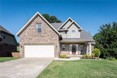 6140 Knoll View Way, Rogers, AR 72758 - #: 1115392
