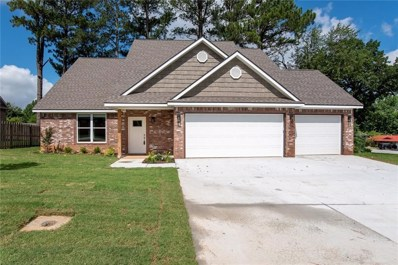 1400 S 14th Place, Rogers, AR 72758 - #: 1116074