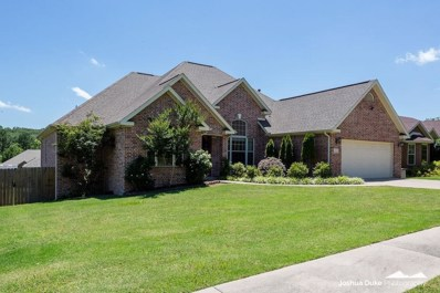 717 Foothills Drive, Fayetteville, AR 72701 - #: 1118094