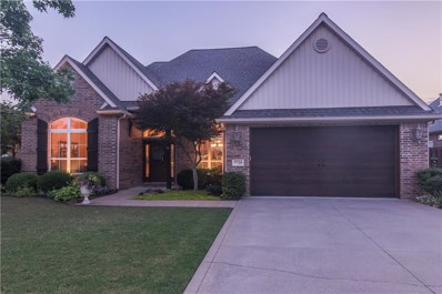 5720 S Chanberry Lane, Rogers, AR 72758 - #: 1119293
