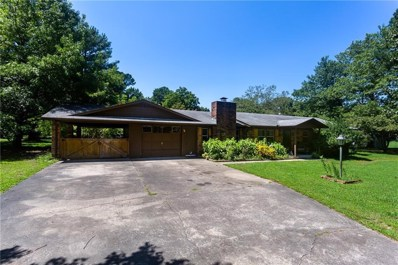 1934 S Blue Hill Road, Rogers, AR 72758 - #: 1123180