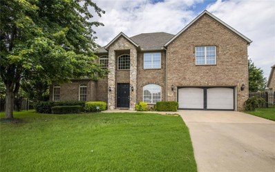 5314 S Stone Bay Court, Rogers, AR 72758 - #: 1123516