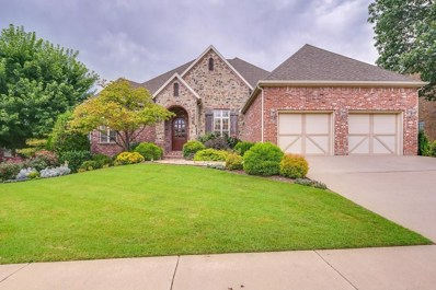 5414 Turnberry Road, Rogers, AR 72758 - #: 1123759