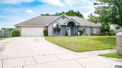 1503 S Countryside Circle, Rogers, AR 72758 - #: 1123871