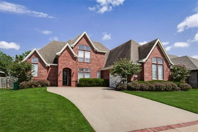 5307 S 60th Place, Rogers, AR 72758 - #: 1123933