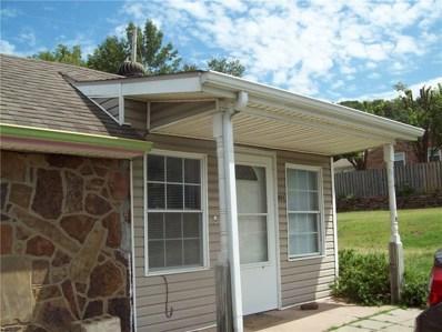 104 A&B N Centennial Avenue, West Fork, AR 72774 - #: 1123974