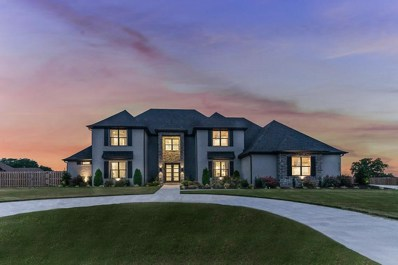 4100 Rolling Meadows Drive, Rogers, AR 72756 - #: 1124411