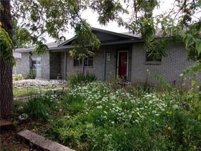 1089 Elway Drive, Springdale, AR 72764 - #: 1126289