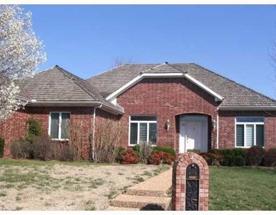 9 S St Andrews Drive, Rogers, AR 72758 - #: 1126637