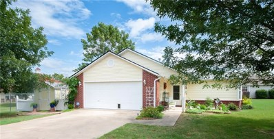 911 Green Acres Place, Rogers, AR 72758 - #: 1127562