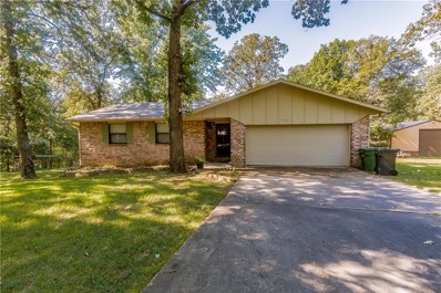 3110 S Blue Hill Road, Rogers, AR 72758 - #: 1127963