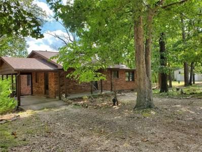 48 County Road 172, Eureka Springs, AR 72632 - #: 1128027