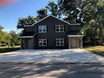 153 & 155 Hall Drive, Pea Ridge, AR 72751 - #: 1128202