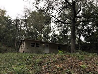 1584 N Double Springs Road, Fayetteville, AR 72704 - #: 1129715