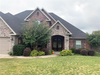 5504 45th Court, Rogers, AR 72758 - #: 1130051
