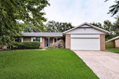 1227 Countrywood Circle, Rogers, AR 72758 - #: 1130130