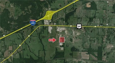 608 Industrial Park Road, Mulberry, AR 72947 - #: 1130868